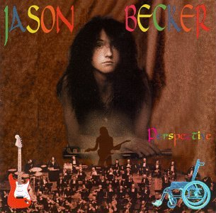 Perspective by Jason Becker Music