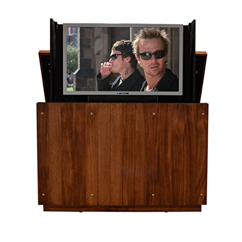 Pop Up TV Lift - Handcrafted Orlando OUTDOOR TV Lift Cabinet - ATL System (50