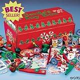 Santa's Novelty Toy Box Assortment by OrangeTag