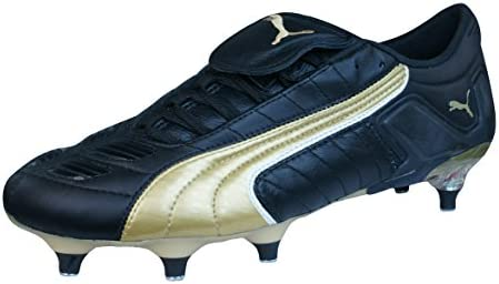 V Konstrukt II SG Mens Leather Soccer Boots/Cleats [並行輸入品]