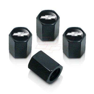 chevrolet-solid-silver-logo-black-tire-stem-valve-caps
