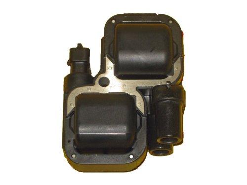 Bosch Original Equipment 0221503035 Ignition Coil
