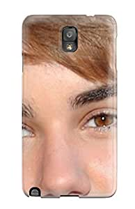 New Arrival JessicaBMcrae Hard Case For Galaxy Note 3 (ZYgvocp2367mSIYD)