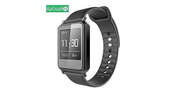 Iwown I5 Plus inteligente Pulsera/i7 ritmo cardíaco ...