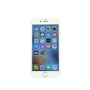 Best Epic Trends 41TPLrlF0-L._SS300_ (Renewed) Apple iPhone 8, 64GB, Silver - Fully Unlocked