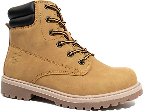 Rocawear Boots for Boys, Available in Six Sizes; Stylish Boys' Boots
