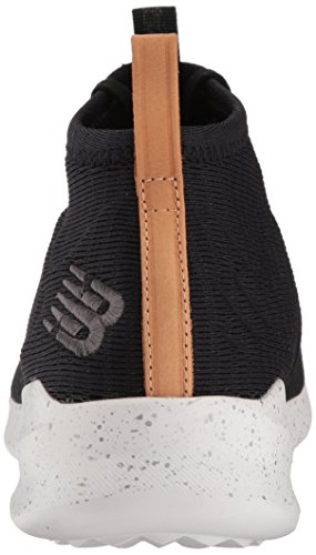 New Balance Herren Cypher Run Sneaker Schwarz (Black)
