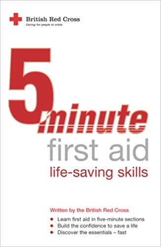 Five-Minute First Aid Life-Saving Skills (FMFA)