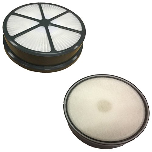 First4Spares Filter for Hoover WindTunnel Air Models UH70400 & UH72400 1 Pack 440003905 Exhaust HEPA