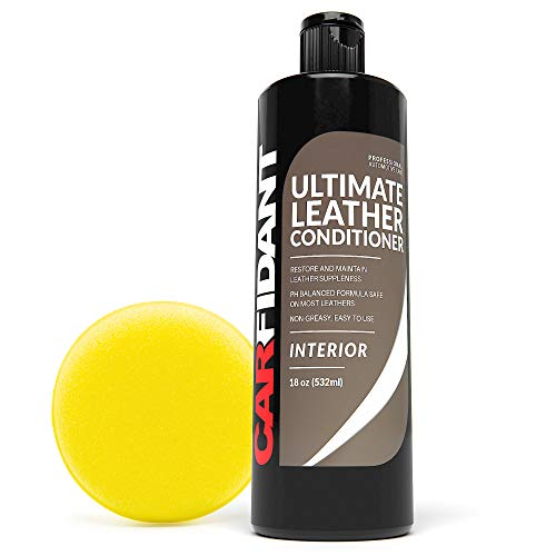 Carfidant Ultimate Leather Conditioner