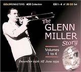 The Glenn Miller Story: Vols 1-4 -  Glenn Miller