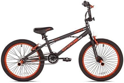 "Kent 20/"" Ambush BMX Boy/'s Kid/'s Bike Steel Frame Caliper Brakes Alloy Rims PICK"