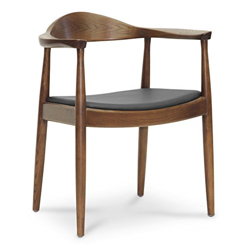Baxton Studio Embick Mid-Century Modern Dining Chair Review