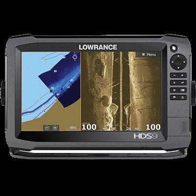 Cheap Lowrance HDS9 GEN3 Totalscan Bundle