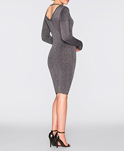 Damen strickkleid aldi