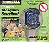 thermacell Compact Mosquito Repellent, Outdoor Stuffs