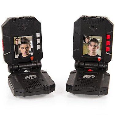 Spy Gear Video walkie Talkie by Spy Gear