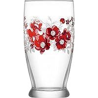 LAV Gelincik 3'lü Meşrubat Bardağı