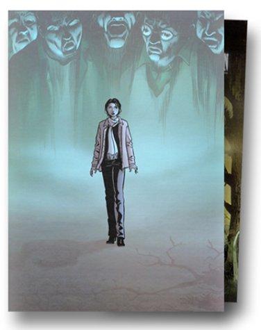 Comptine d'Halloween, coffret 3 volumes -