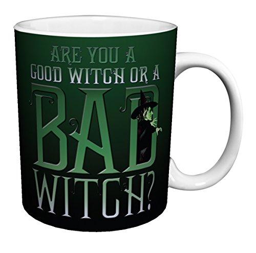 wizard of oz good witch mug - 9