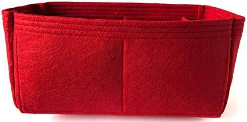bbde5fbb6d651 Purse Organizer Insert for LV Speedy Handbag - Fits inside Louis ...