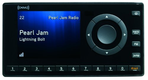 (Sirius XM Onyx Radio - Radio only no accessories)