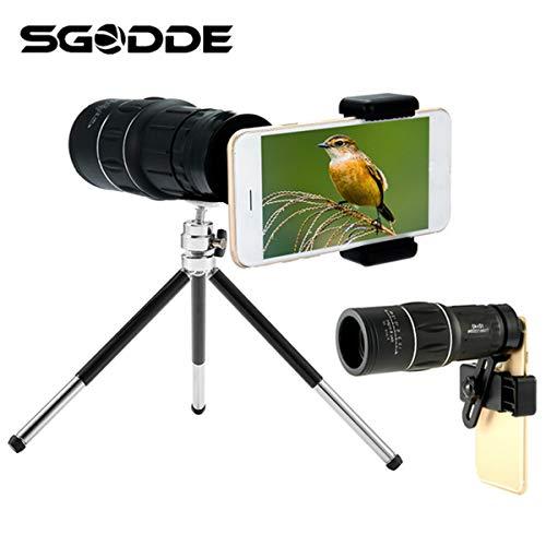 Objective Phone Skope Adjustable Binocular Harness Camera Chest Strap Universal To Help Digest Greasy Food Binocular Cases & Accessories
