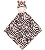 Best Carter's Baby Rattles - Carters Zebra Snuggle Buddy Review