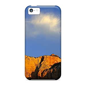 Cute Mycase88 Very Beautiful Sky Cases Covers For Iphone 5c