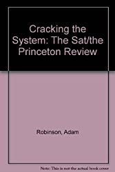 Cracking the System: The Sat/the Princeton Review