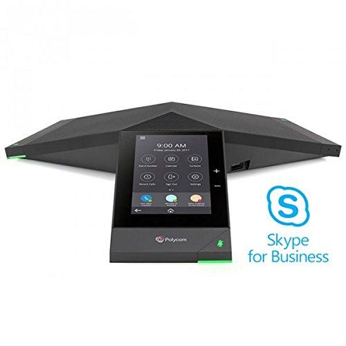 Polycom RealPresence Trio 8500 Skype for Business (VoIP Conference Phone) by Polycom