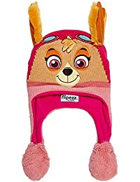 Girls' Little Paw Patrol Skye Squeeze and Flap Fun Cold...