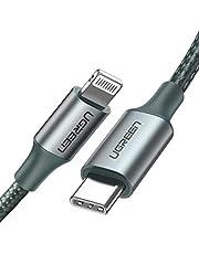 كابل يو اس بي سي لأجهزة لايتنينج من يوغرين 60759 80564 1M 80564