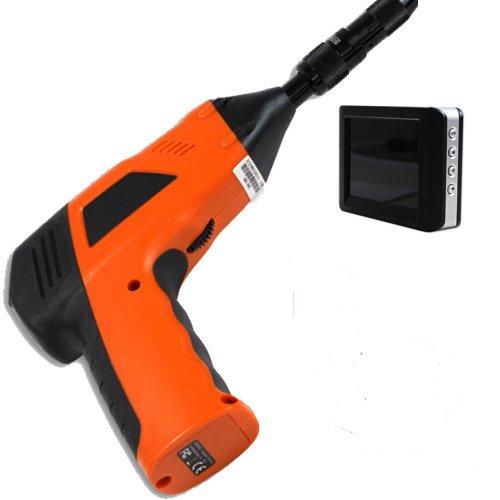 Wireless Waterproof Plumbing Inspection Recording