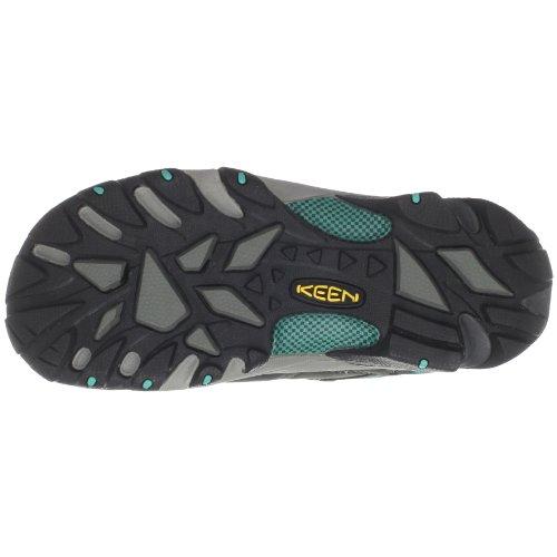 Keen Targhee Ii - Zapatillas de senderismo Mujer Gargoyle/Ceramic