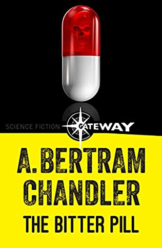 book cover of The Bitter Pill