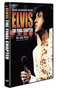 Amazon.com: Elvis: Final Chapter - Bonus Interviews: Elvis ...