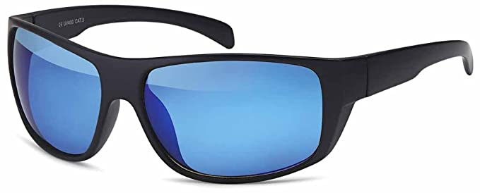 Matrix Sport Sonnenbrille Radbrille Spiegelbrille Brille (White Matrix) FtniujP
