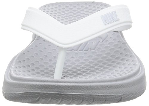WMNS Mehrfarbig White NIKE Thong Grey Pure Platinum Wolf Solay Fitnessschuhe Damen 003 5wqX4B