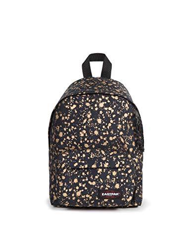 Eastpak Women's Orbit Backpack, Gold Mist, One Size