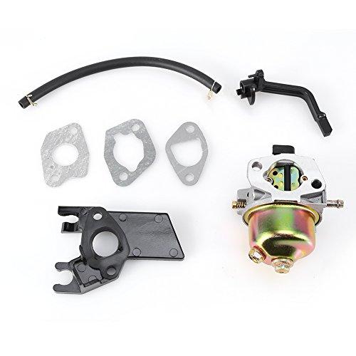 Carburetor Generator with Gasket Insulator Fits Honda GX160 GX200 168F Engine Carb Carburettor 5.5HP 6.5HP 168F - 2KW - 3KW