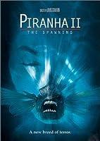 Piranha 2 - The Spawning