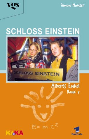 Schloss Einstein, Bd.5, Alberts Enkel