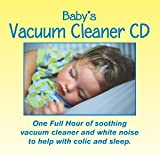 : Baby's Vacuum Cleaner: Vacuum Cleaner Sound CD