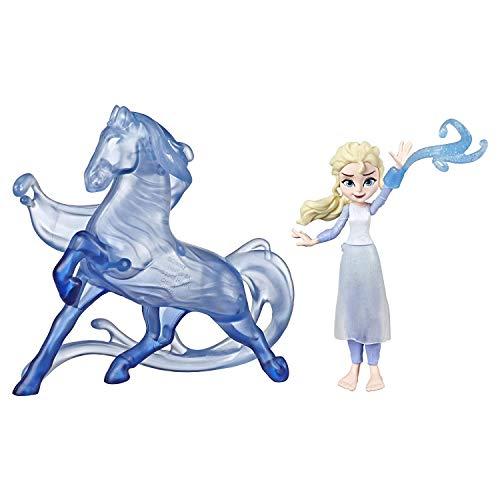 Disney(디즈니) 겨울왕국 2 엘사 스몰 돌 피규어 세트 인형