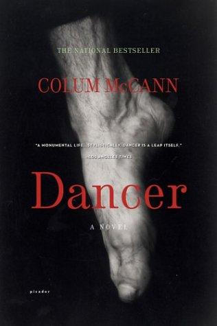 Download Dancer: A Novel pdf