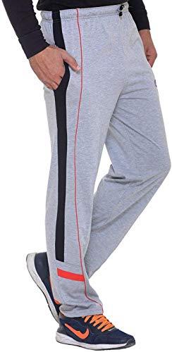41TPZZVhB2L Vimal Men's Cotton Blend Trackpantss