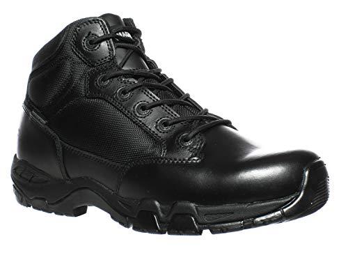 Magnum Men's Viper Pro 5.0 Waterproof Tactical Boot, Black, 10.5 W (Magnum Shoes Boots)