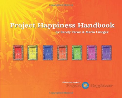 Project Happiness Handbook Randy Taran product image