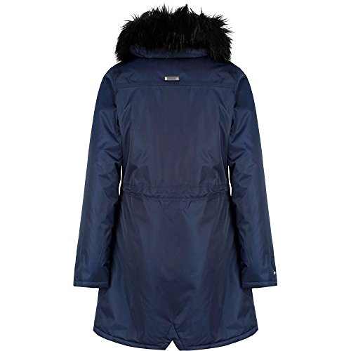 Navy and Lucasta Insulated Regatta Women's Jacket Waterproof Breathable FvacR0wq